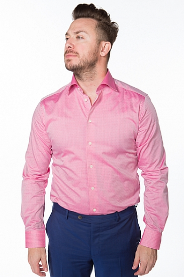 Eton Dress Shirt, Slim Cut