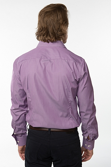 Eton Dress Shirt, Slim Fit