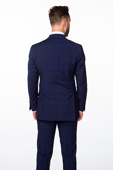 The Granby Suit - XXXX Black Label Collection