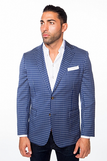 XXXX Collection Red Label Davoli Sport Coat