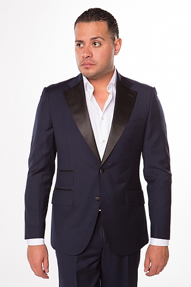 XXXX Collection Red Label Tuxedo